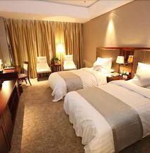 Urumqi Soluxe Hotel