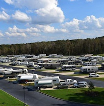 Hidden Hollow RV Park