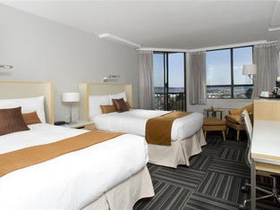 Coast Bastion Hotel