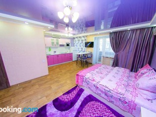 Apartment on Strelka
