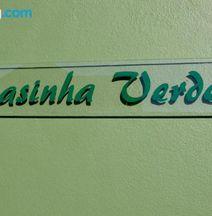 Casinha Verde