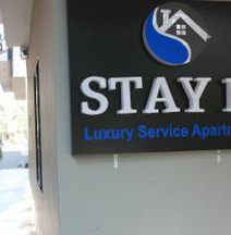Stay10 Luxury Service Apartment