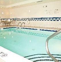 Fairfield Inn Suites Richmond Short Pump/I-64