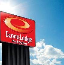 Econo Lodge Inn & Suites Yuma I-8