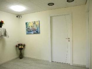 Апартаменты в Кармель— 85 кв.м., спальни: 3, Собственных ванных: 2