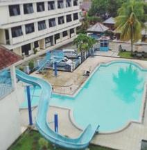 Hakmaz Taba Syariah Lubuk Linggau Hotel