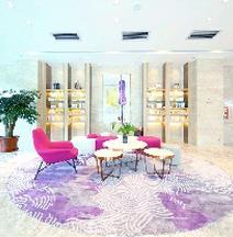 麗楓酒店烏魯木齊地窩堡國際機場店