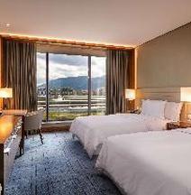 里约热内卢希尔顿巴拉酒店
