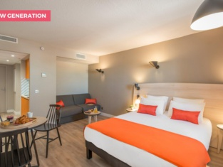 Appart'City Montpellier - Saint Roch