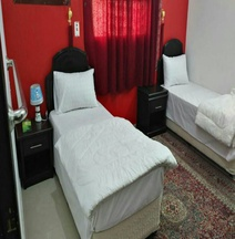 Al Eairy Furnished Apartments Hail 4