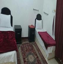 Al Eairy Furnished Apartments Hail 1