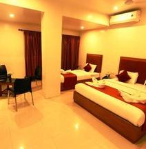 FabHotel Sam Residency Gandhipuram