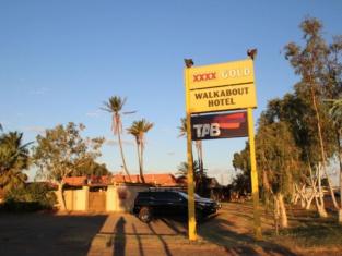 Port Hedland Walkabout Motel