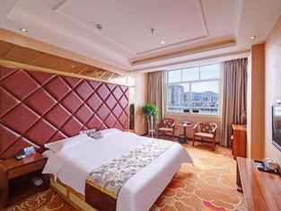 Lihao Holiday Hotel