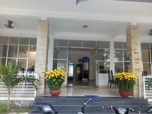 廣南大學旅館