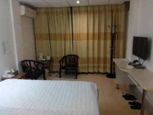 Jinyun Hotel