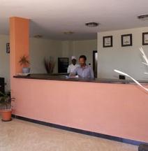 Zagwe Hotel