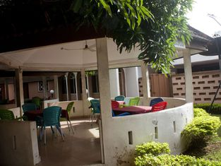 Arewa Sunshine Hotel