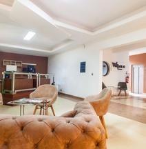 Wakola Hôtel Cheikh Anta
