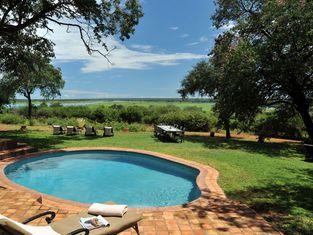 Imbabala Zambezi Safari Lodge - All Inclusive