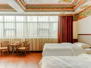 ケサル ホテル