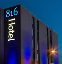 816酒店