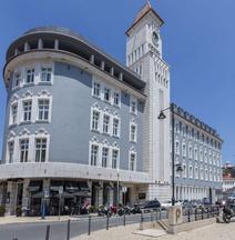 Apartments 8 Building by apt in Lisbon – Lisbon Center