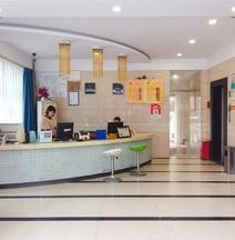Jianghui Boutique Hotel