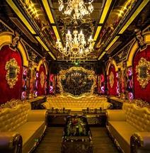 Khách sạn Volga Nha Trang