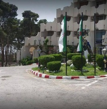 Hotel Chelia