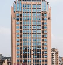 Yeste Hotel (Nanning Zhuxi Avenue Huluding)