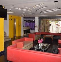 Islanderr Inn