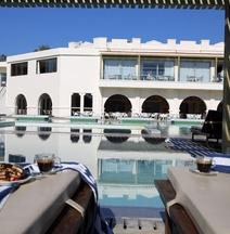 Giannoulis – Almyra Hotel & Village
