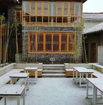 Zoudu Qinling Shanju Hotel