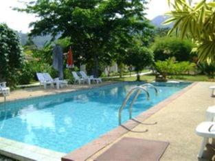 Baan Chueng Kao Resort
