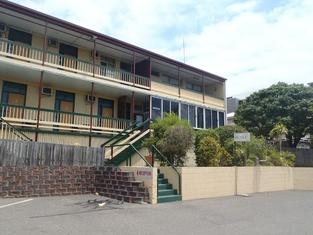 Harbour Lodge Motel