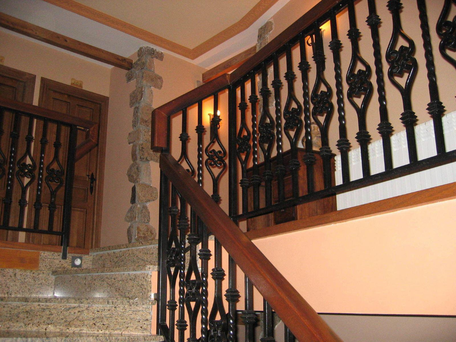 Centro Turismo Rural Lajafriz, Fornillos de Aliste Hotels