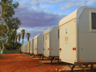 Meekatharra Accommodation Centre