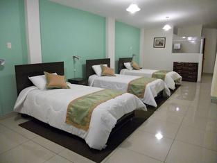 Yuraq Hotel