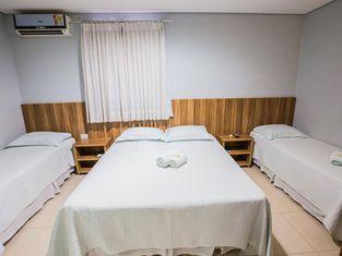Maximus SLIM, Hotel Sol Nascente