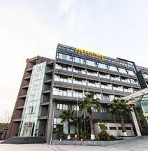 Garden City Hotel (Chengdu Airport)