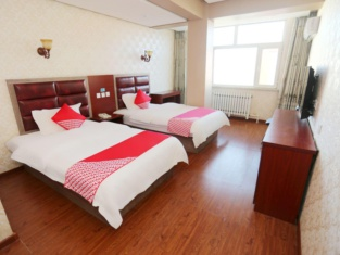 XI Xiing Hotel