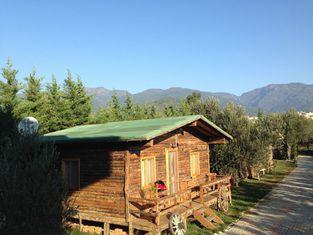 Kazdaglari Ida Natura Hotel