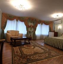 Ахтуба Отель