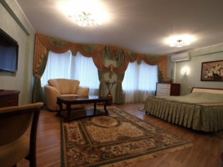 โรงแรมอาห์ทูบา