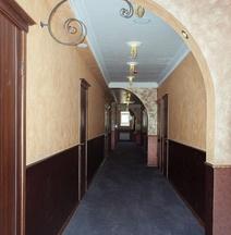 Отель Эльбрус