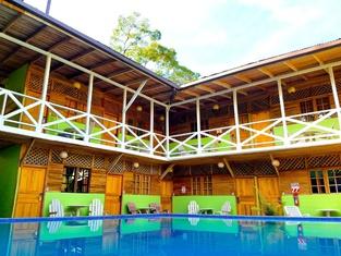 Lizard King Hotel & Resort