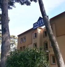 Hotel Parc Azur - Toulon Ollioules