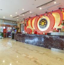 Rezen Hotel Nantong Everblooming