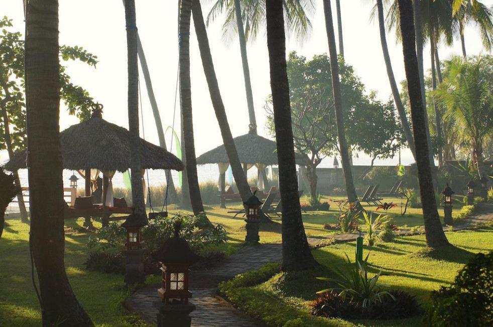 Holiway Garden Resort Spa Bali Skyscanner Hotels